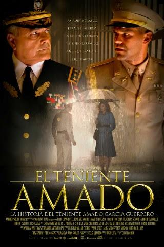 El Teniente Amado [2013] [DVD  FULL] [NTSC] [Latino]