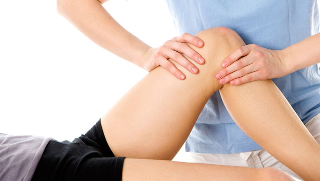 Knee Join Pain