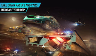 Need for Speed™ No Limits MOD APK + OBB DATA V2.1.1 Terbaru 2017 Gratis Download
