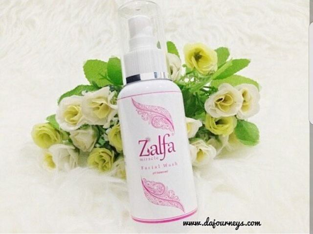 Review Zalfa Miracle
