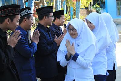 Lowongan Kerja Mei 2016 Guru Islamic International School, Grogol Kediri