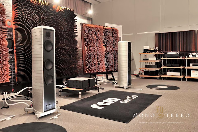 Audio World