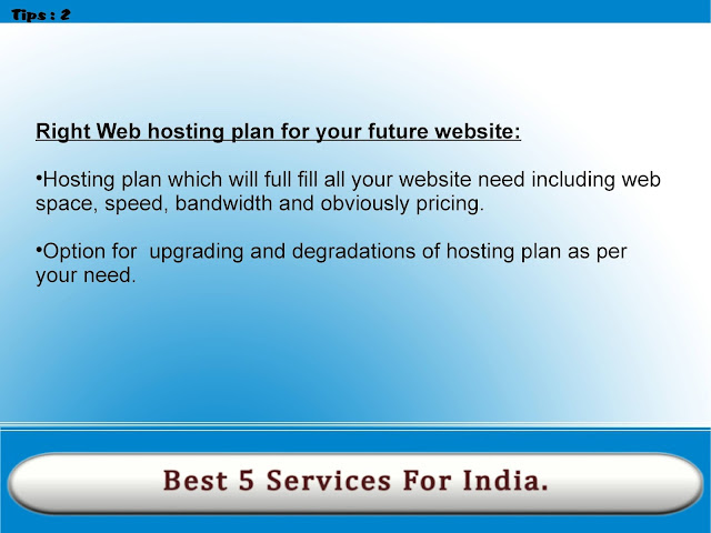 web hosting fact 2