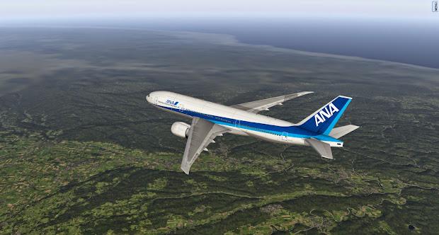 Boeing 777 Flight Computers - Year of Clean Water