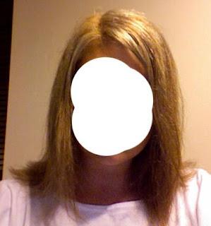 Wasze włosy u Mysi. Z miotełki na Hannę Lis
