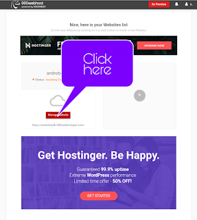 Hack Instagram with Phising, Instagram Phising page