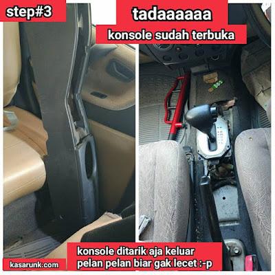 Do it Your Self Auto DIY Perseneling Suzuki Aerio