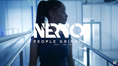 NERVO - PEOPLE GRINNIN' ft The Child of Lov ( Official Music Video )