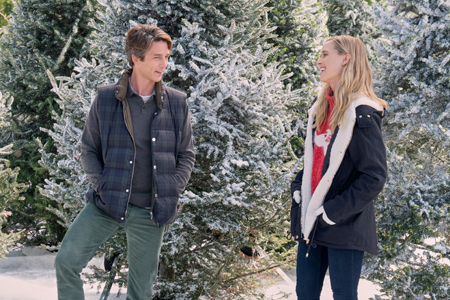 Christmas Camp Hallmark Cast.Its A Wonderful Movie Your Guide To Family And Christmas