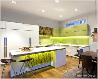 Popular Modern Kitchen