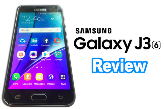 Galaxy J3 (2016) Smartphone Full Specifications - Mobile