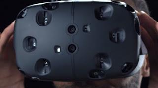 """نظارة الواقع الافتراضي"""" """"revive"""""""