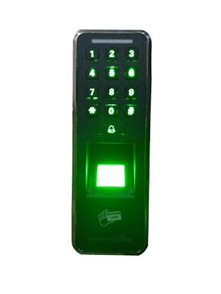 Akses Kontrol Ruangan Serta CCTV: untuk Meningkatkan Keamanan Rumah, Kantor, dan Tempat Penyimpanan Aset Berharga