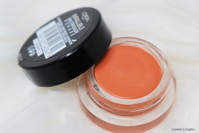 L'oreal-correttore-Infallible-Concealer-Pomade