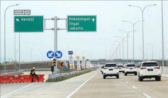 Tembus Jutaan, Berikut Rincian Tarif Tol Trans Jawa Untuk Truk