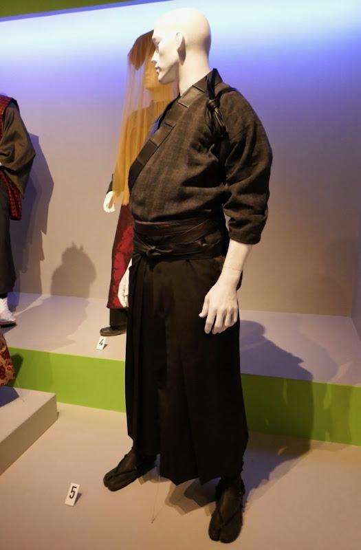 Westworld season 2 Musashi costume