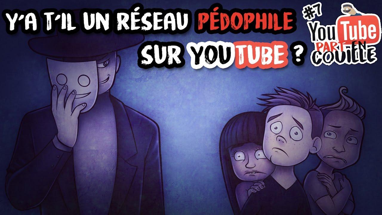 مفاجئة اليوتيوب العميق ، الإنترنت المظلم يمكن إيجاده على اليوتيوب ! مجلة الاسرار بلس
