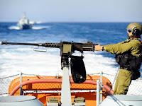 Di Hari Turki-Israel Rujuk, Petani dan Nelayan Gaza Ditembaki Tentara Zionis