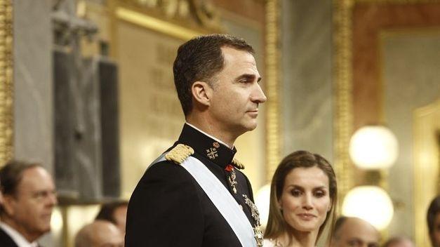 Rey de España, 1