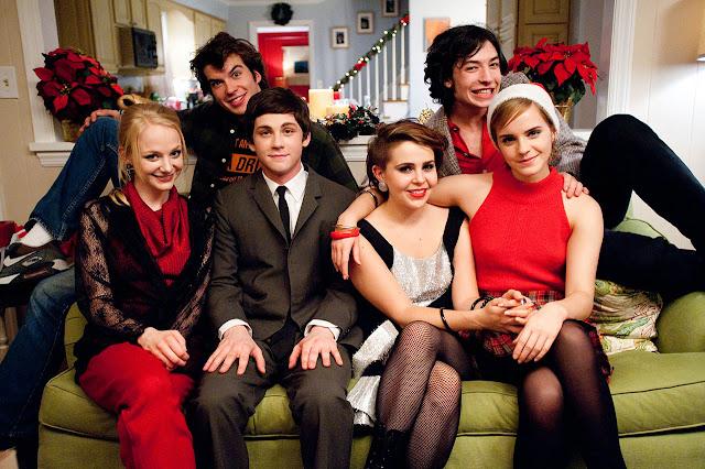 El grupo de inadaptados de la película