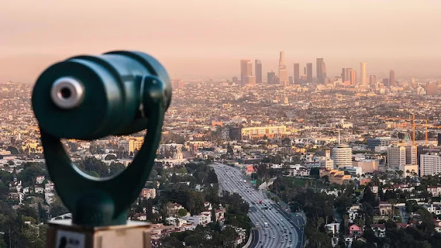 Los Angeles Vacation Packages, Flight and Hotel Deals