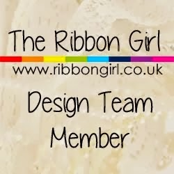 So Very Proud To Design For The Ribbon Girl