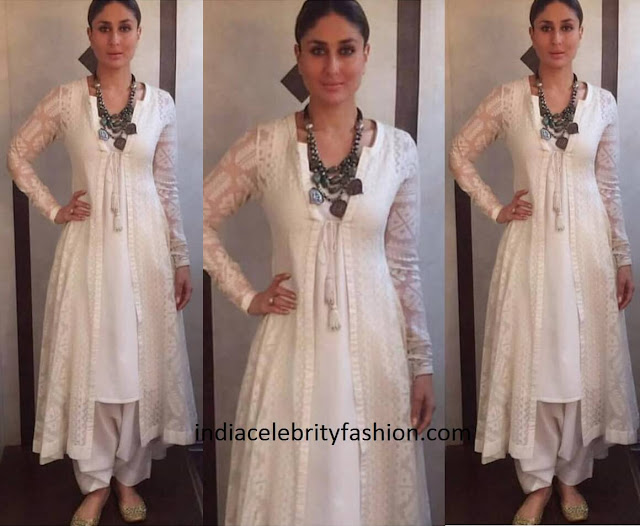 Kareena Kapoor in Payal Pratap outfit