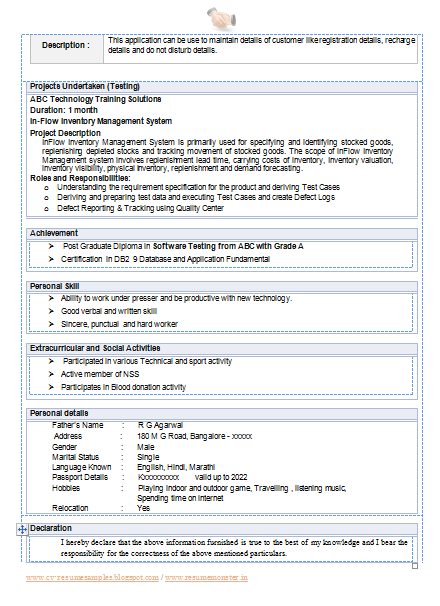 Resume Objectives 46 Free Sample Example Format Over 10000 Cv And Resume Samples With Free Download Cv