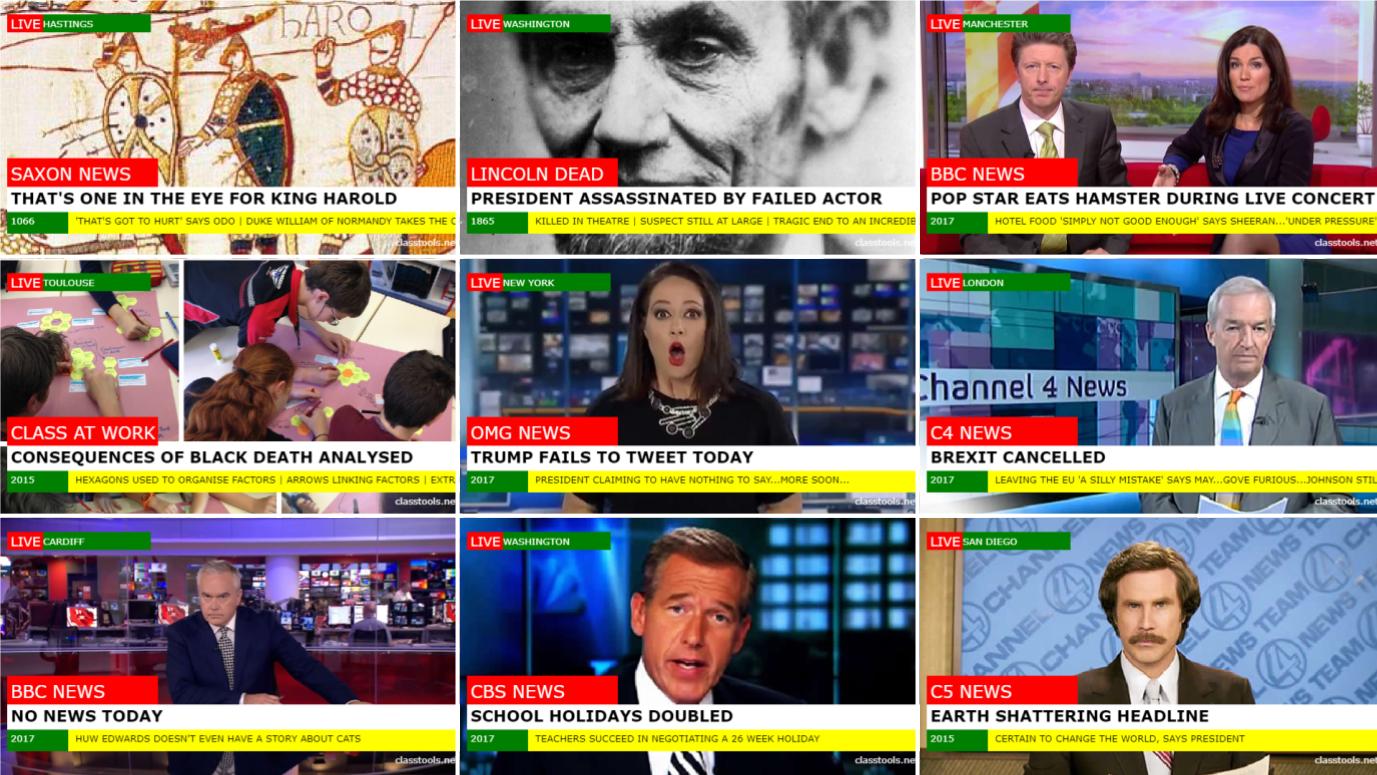 News Generator