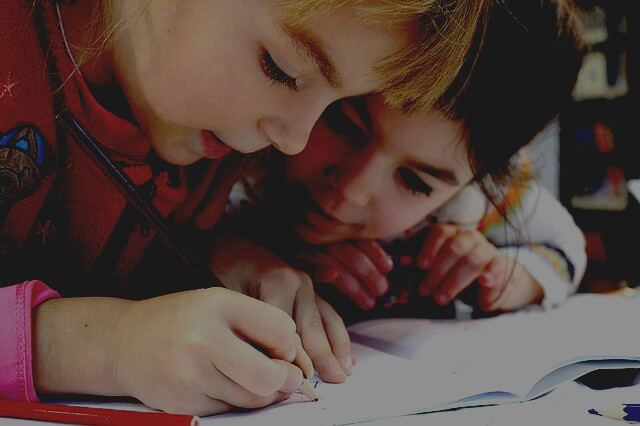Tips Mendidik Anak Usia 3 Tahun Dengan Baik