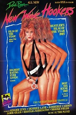 New Wave Hookers 1985 Watch Online