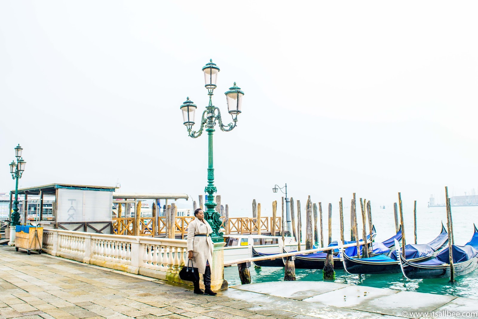 Venice Winter | Venice In November