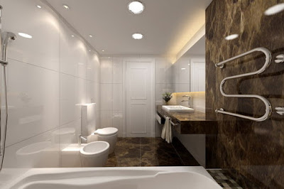 Restroom Interior Design Ideas
