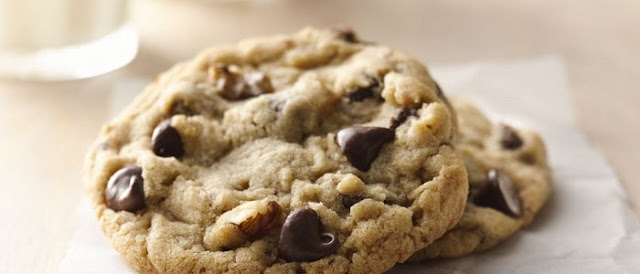 chocolate chip cookies recipe from scratch without brown sugar