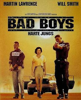 Bad Boys (1995) แบดบอยส์ คู่หูขวางนรก