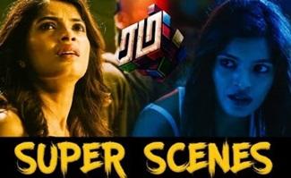 Rum – All Mass Scenes | Vivek | Sanchita Shetty | Miya George | Tamil Super scenes