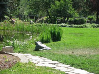 Yampa River Botanic Garden