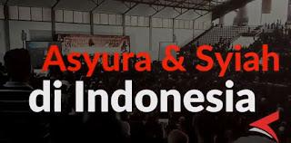 Review: Asyura & Syiah di Indonesia