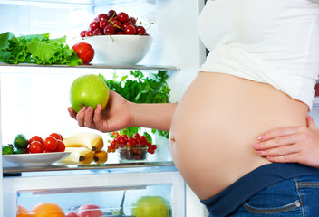 5 Nutritional Foods to Eat When Pregnant