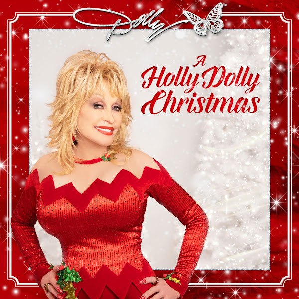DOLLY PARTON - A Holly Jolly Christmas