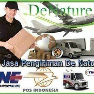 pengiriman obat de nature