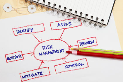 Adam Joyo Pranoto: Menerapkan Manajemen Risiko Kredit, Operasional ...