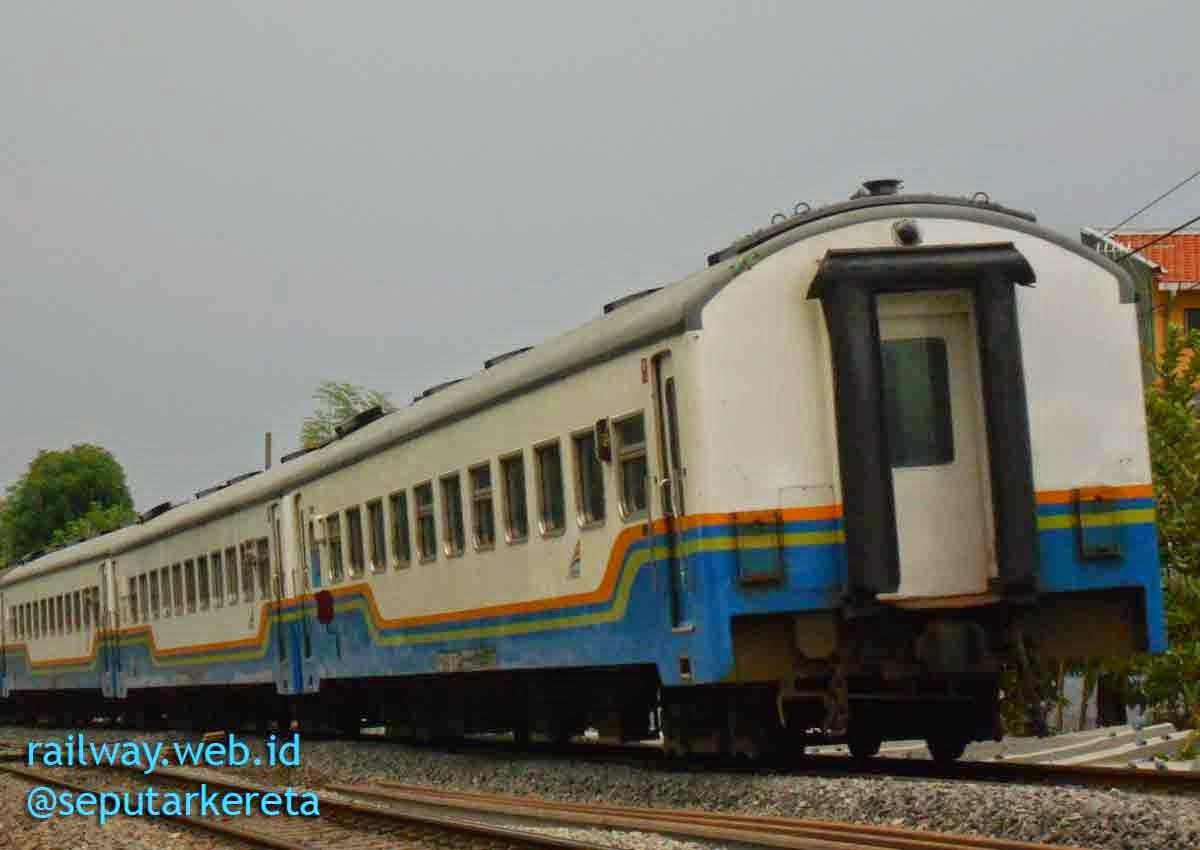 Harga Tiket Kereta Api Sawunggalih Maret