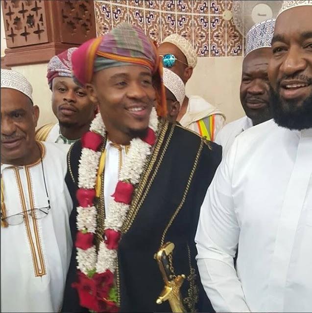 EXCLUSIVE: ALIKIBA amechukua MTOTO wa KIMOMBASA Rasmi.