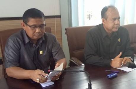 Komisi III DPRD Kota Padang Akan Perjuangkan Dana untuk Perbaikan Drainase