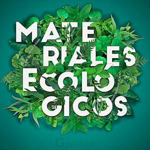 Materiales ecológicos G imagen