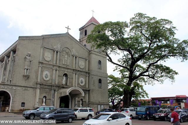 Taytay Church 2020