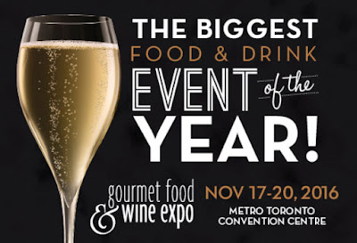 2016 Gourmet Food & Wine Expo