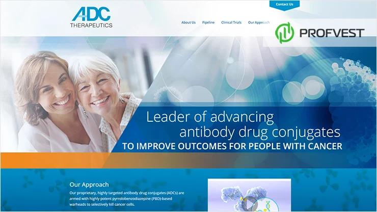 IPO от компании ADC Therapeutics перспективы и возможность заработка