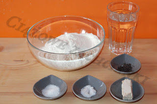 Jak zrobić chleb do żurku